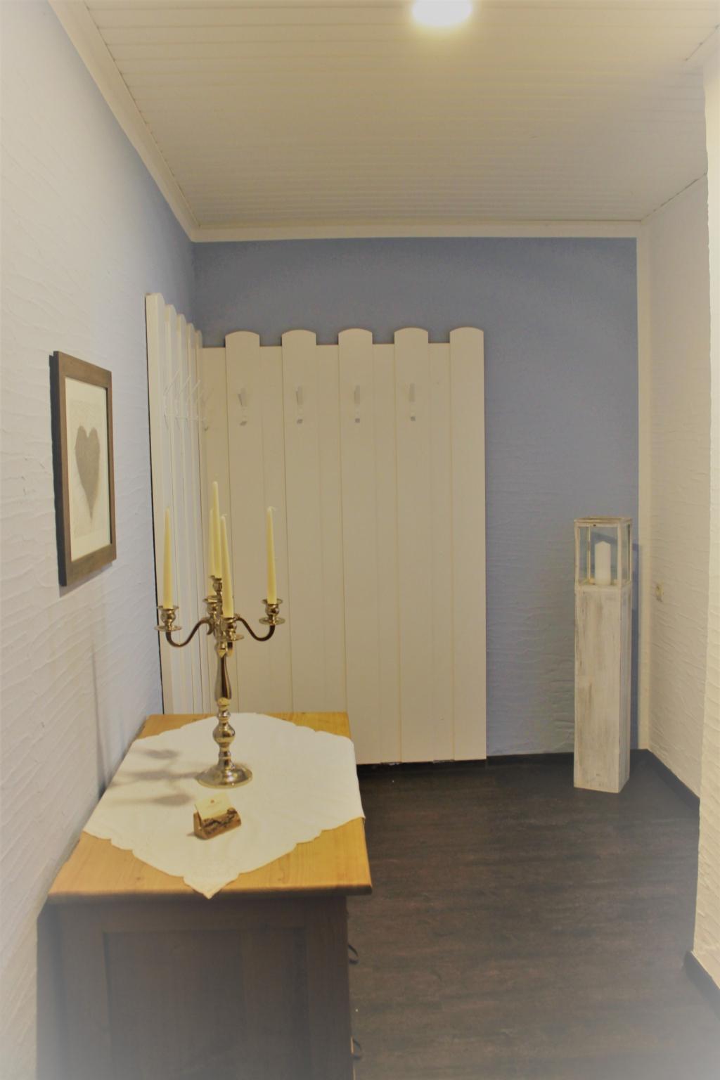Zugang Nebenzimmer